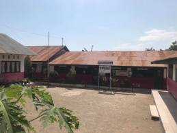 SD Oeba 1 Kupang
