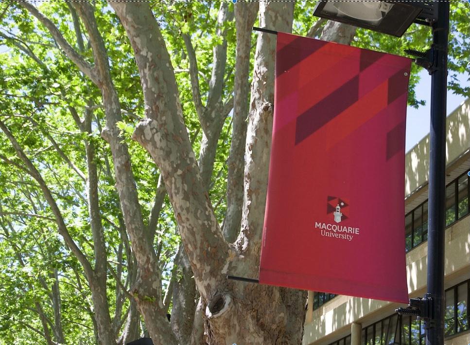 Macquarie Uni
