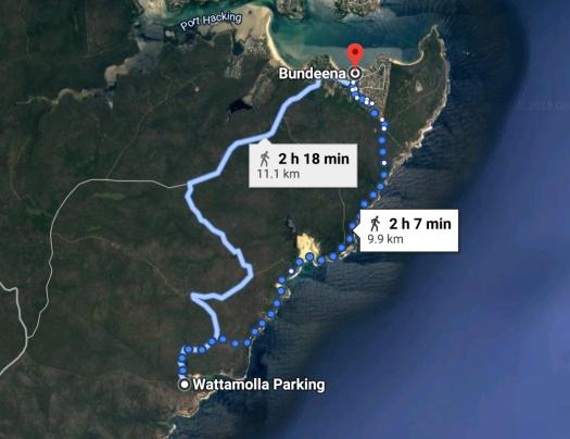Royal National park walk.PNG