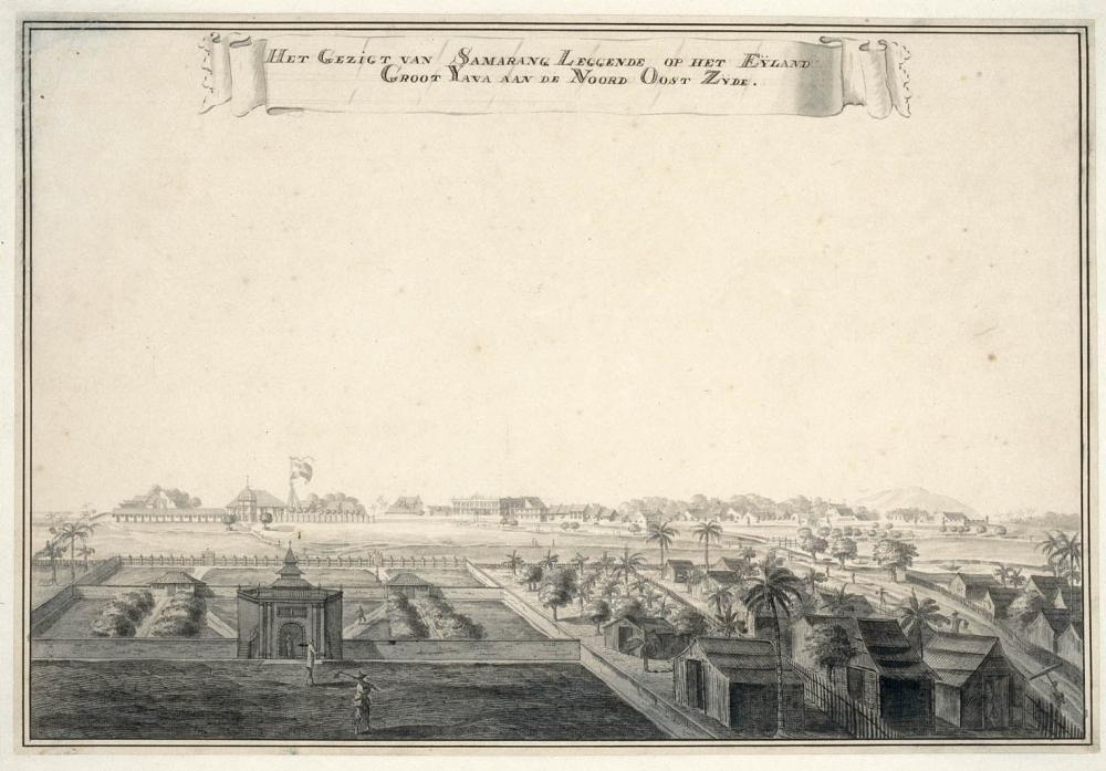 Semarang_1770